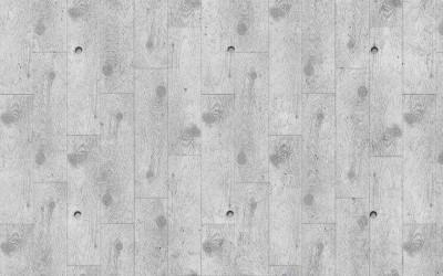 木目入りのコンクリート打ちっ放し(PHOTO合成)
