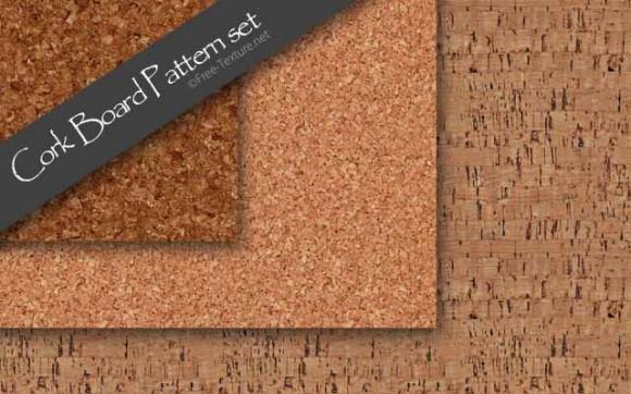 Cork-Pattern-set-580x362