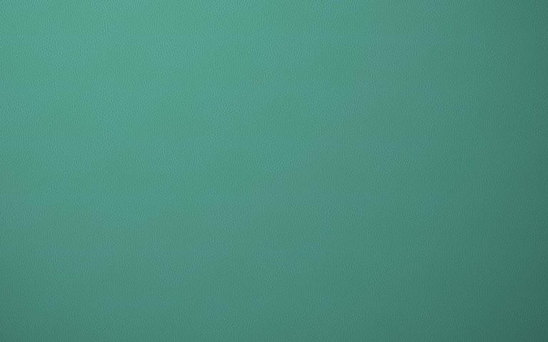 エメラルドグリーンの革・フリーテクスチャ(PHOTO)