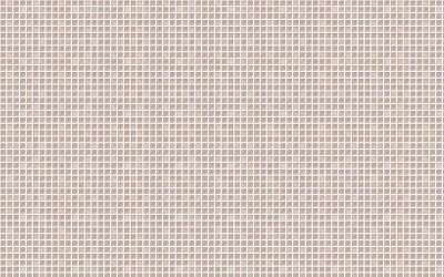 モザイクタイル(ベージュ)のパターンテクスチャ01(CG)