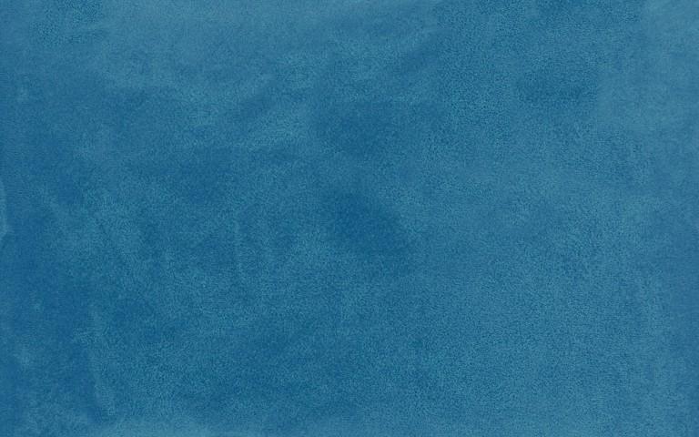 スエードのテクスチャ素材ブルー(PHOTO)