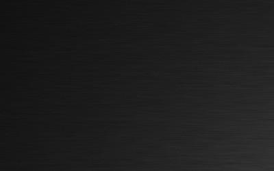 ブラックアルミヘアライン・フリーテクスチャ(CG)