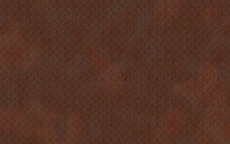 錆びた鉄板のテクスチャ素材02(CG)