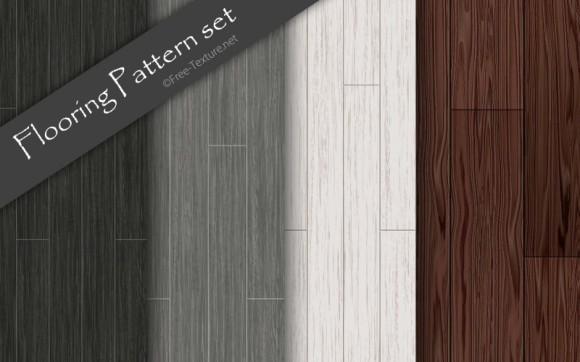 wood-flooring-pattern-set