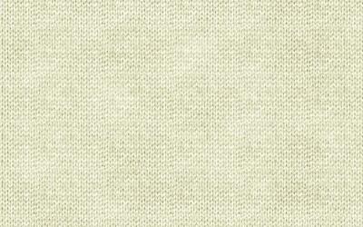 毛糸(ホワイト・ウール)のテクスチャ素材(PHOTO)
