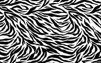 ゼブラ・フリーテクスチャ(zebra05)